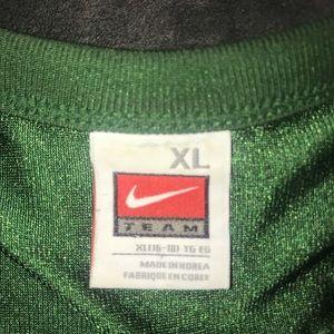 Nike Other - Michigan State University Womens XL Jersey
